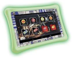 "Nabi ""The Force StarWars"" Collectors Edi. Gaming Tablet (SN02NV07AWHUSC2)"