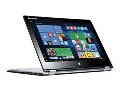 "Lenovo Yoga 3 11.6"" Convertible Laptop 1.2GHz 8GB 256GB (80J80021US)"