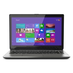 "Toshiba 14"" Satellite 1.6GHz 6GB 750GB Win 8 - Smart Silver (E45T-A4100)"