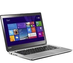 """Toshiba Satellite 14"""""""" TouchScreen Laptop 1.6Hz 6GB 750GB (E45T-A4300)"""" 916970"""