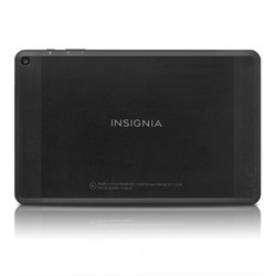 """Insignia Flex 8"""" Tablet 8GB Android 4 - Black (NS-15T8LTE)"""