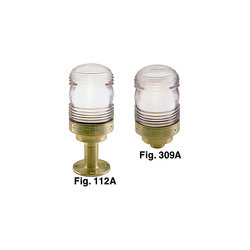 Perko Plain Bronze All Round Navigation Light