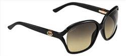 Gucci Women's Sunglasses Frame Material-Plastic