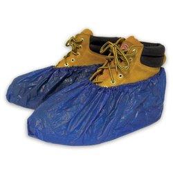 ShuBee Waterproof ShuBee Shoe Covers - Dark Blue