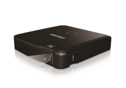 Telstar Miroir Mini HDMI Projector - Black (MP60)