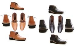 Joe's Jeans Alton Chukka Boot - Camel - 10
