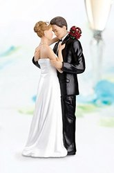 Lillian Rose F984 C Tender Moment Figurine-Cauc.