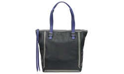Nicole Miller Women's Tracy Tote Handbag - Black