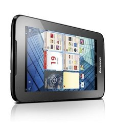 """Lenovo A1000 7"""" Tablet 8GB Android 4.1 - Black (59385949)"""
