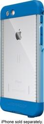 Lifeproof Nuud Series Waterproof Iphone 6s Plus Case: Cliff Dive Blue