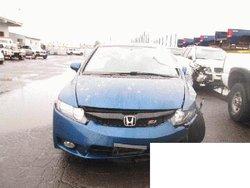 Honda Genuine Driveshaft Assembly - Right