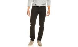 Lindbergh Men's Classic Chino Pant - Black - Size: 38
