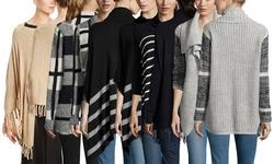 Love Token Women's Long Sleeve Bailey Cardigan - Gray - Size: Small
