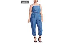Modamix Sleeveless Solid Scuba Dress - Maize - Size: XL