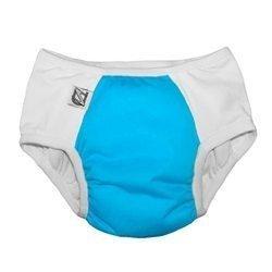 Super Undies Unisex Potty Training Pants - Aqua - Size: Medium