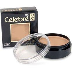 Mehron Celebre Pro-HD Cream Makeup (Medium 4) 2.2 x, 1.6 ounces