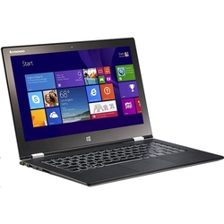 "Lenovo Yoga 2 Pro 13.3"" Laptop 1.7GHz 8GB 128GB Windows 10 (1S59424846)"