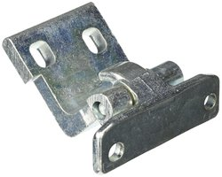 General Motors Left Front Upper Door Hinge