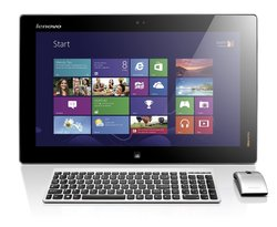 "Lenovo IdeaCentre Flex 20"" Desktop PC i3 4GB 500GB Windows 8.1 (57321772)"