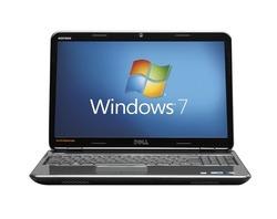 """Dell Inspiron 15.6"""" Laptop i3 2.4GHz 4GB 500GB Windows 7 (15R-N5010)"""