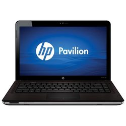 "HP Pavilion 14.5"" Laptop i3 2.53GHz 4GB 500GB (DV5-2230US)"
