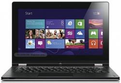 "Lenovo IdeaPad Yoga 11.6"" Laptop i5 1.5GHz 4GB 128GB Windows 8 (Yoga-11s)"