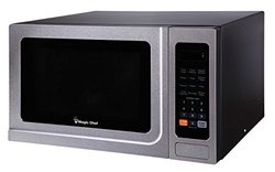Magic Chef 1.3 Cu. Ft. 1000-Watt Countertop Microwave Oven (MCM1310SB)