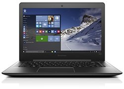 "Lenovo IdeaPad 500S 14"" Laptop i7 8GB 1TB Windows 10 (80Q3002VUS)"