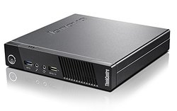 Lenovo ThinkCentre M83 i3 2.90 GHz 4GB 500GB Win 8 - Black(10E9000PCA)