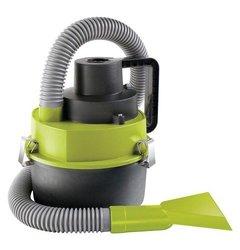 The Sharper Image 12-Volt Multifunction Wet & Dry Auto Vacuum