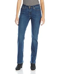 Levi's Women's 529 Curvy Bootcut Jean - Modern Coast - Size: 30/10 Medium