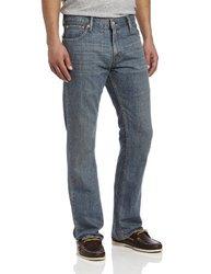 Levi's Men's 527 Slim Boot Cut Jeans - Jagger - Size: 32Wx30L