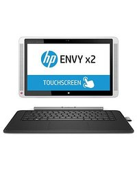 "HP ENVY 13.3"" Touchscreen 2-in-1 Laptop 8GB 256GB Win 8.1 (J9M64UA#ABA)"