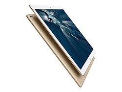 "Apple 12.9"" iPad Pro 2.26GHz 4GB 256GB iOS9 - Gold (ML0V2LLA)"