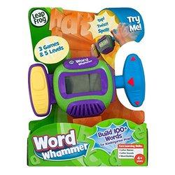 LeapFrog Kids Word Whammer Learning Toy