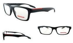 Prada Sport Optical Frames PS07CV DG01O1 55mm