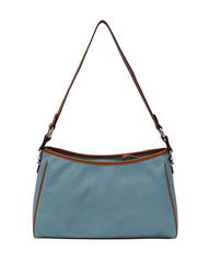Rosetti Women's At First Glance Small Hobo Handbag - Blue