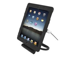 Compulocks iPad Air Case Lock and Security Rotating Stand