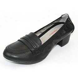 Rialto Women's Courtney Loafers - Black - Size: 8.5M