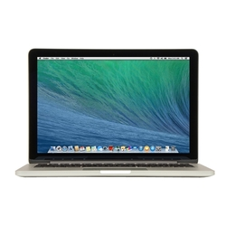 "Apple MacBook Pro 13.3"" Laptop i5 2.6GHz 8GB 128GB Mac OS X (MGX72LL/A)"