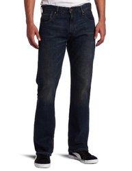Levi's Men's 527 Slim Boot Cut Jean - Overhaul - Size: 31x30