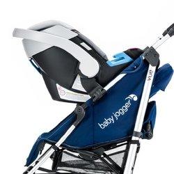 Baby Jogger Vue Stroller Car Seat Adapter