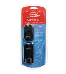 Hahnel HL COMBITF C Hahnel Combi Remote for Canon - Black