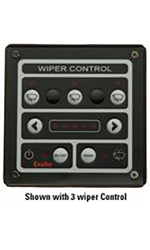 Imtra Wiper Control Panel for 4 Wipers (EX210412)