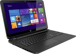 "HP Pavilion 15.6"" Touchscreen Laptop i3 4GB 500GB Win 8.1 (15-f010dx)"
