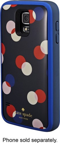 100% authentic 3d142 0cd7d Kate Spade Backup Battery Case for Galaxy S5 - Baloons (Kssa-002 ...