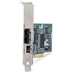 Allied Telesis AT-2701FTX/SC - network adapter