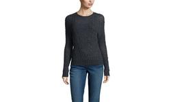 Jill Stuart Women's Ayhun Mohair Wool Cardigan - Cream - Size: Petite/S