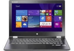 "Lenovo 13.3"" Yoga 2 Laptop 1.7GHz 8GB 128GB (59432472)"