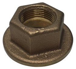 Starboard Marine Hull Nut For B260 (02-036-2)